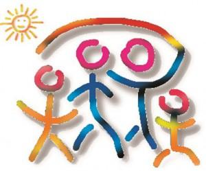 Logo: Deutsche Familienstiftung