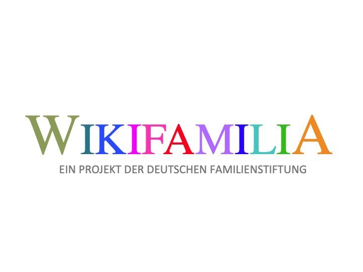 wikifamilia: sicheres Wissen zu Schwangerschaft Geburt Partnerschaft Kindheit