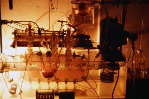 Perfusionsapparatur