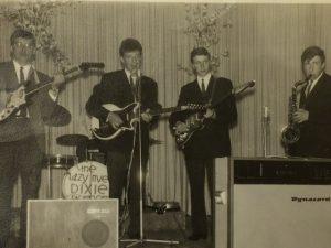 LRDS Lazies 1966